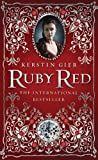 Ruby Red (Ruby Red Trilogy Book 1) (English Edition)