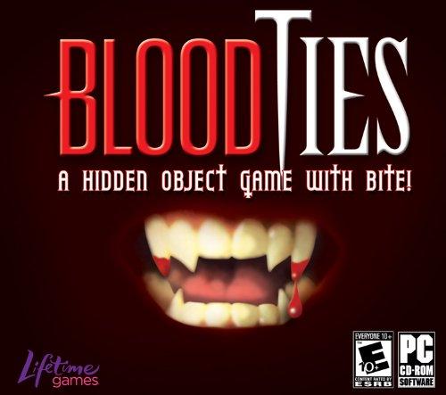 Blood TiesBlood Ties