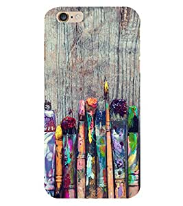 PAINTER Designer Back Case Cover for Apple iPhone 6 Plus