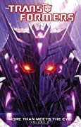 The Transformers: More Than Meets the Eye 2