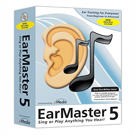 eMedia Earmaster 5