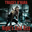 Night's Cold Kiss: A Dark Brethren Novel, Book 1 (       UNABRIDGED) by Tracey O' Hara Narrated by Linda R. Josephs