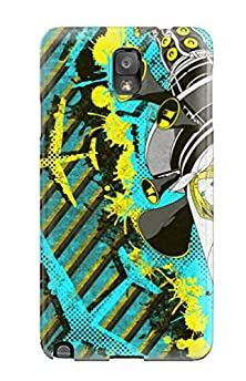 buy For Joe Miller Galaxy Protective Case, High Quality For Galaxy Note 3 Vocaloid Skin Case Cover