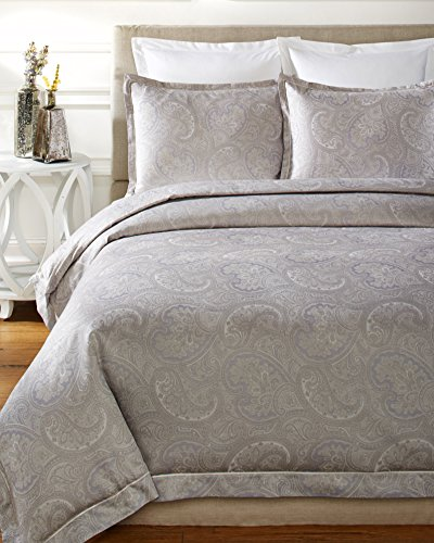 Peacock Alley Genevieve Duvet Set