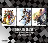 Soundtrack Kingdom Hearts Birth By Sleep