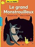"""Afficher """"Le Grand Monstrouilleux"""""""