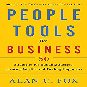 People Tools for Business Audiobook