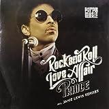 Rock and Roll Love Affair [Vinyl Maxi-Single] [Vinyl Single]