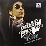 Prince Rock And Roll Love Affair [VINYL]
