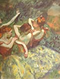 Degas, the dancers (0894680773) by Shackelford, George T. M