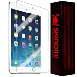 Skinomi TechSkin - Apple iPad mini With Retina Display Wi-Fi + LTE 2013 (2nd Generation) Screen Protector Ultra Clear Shield + Lifetime Warranty