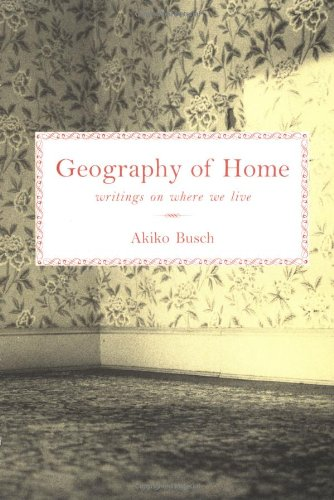 Image of Geography of Home