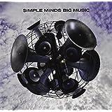 Simple Minds - Big Music (1 CD)