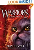 Warriors #4: Rising Storm (Warriors: The Prophecies Begin)