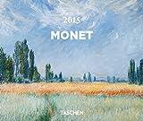 Monet - 2015