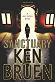 Sanctuary: A Novel (Jack Taylor Novels) (0312384416) by Bruen, Ken