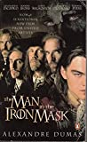 The Man in the Iron Mask (014027295X) by Dumas, Alexandre
