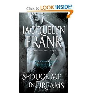 Seduce Me in Dreams - Jacquelyn Frank