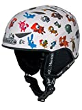 HardNutz HardNutz Ski and Snowboard Helmet - Old MacDonald
