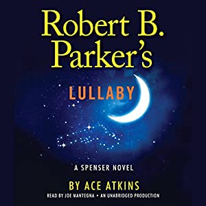 Robert B. Parker's Lullaby Audiobook