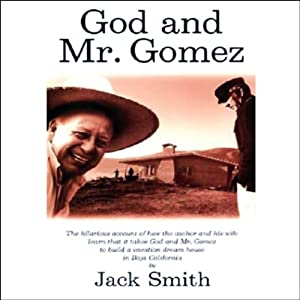 God and Mr. Gomez Audiobook