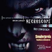 Das Erwachen (Necroscope 1) | Brian Lumley
