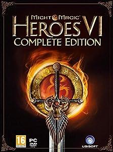 Might & magic: Heroes VI - édition complète
