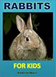 img - for Kids Books: Rabbits - Discover the Wonderful World of These Unique and Amazing Animals (Childrens Reading Books) book / textbook / text book