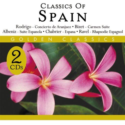 Various - Classics Of Spain - Zortam Music
