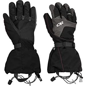 Buy Outdoor Research Alti Gloves by Outdoor Research
