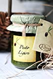 ジェノヴェーゼ・ペースト(バジル・ペースト)「ペスト・リグーレ」130g Ranise社 Basil / Genovese paste / sauce