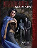 img - for Vampire Bloodlines 3 The Chosen book / textbook / text book