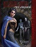 Vampire Bloodlines 3 The Chosen