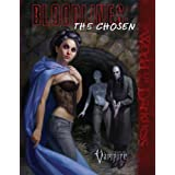 Vampire Bloodlines 3 The Chosen ~ Roger W. Barnes