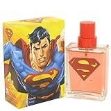 Superman By Cep Eau De Toilette Spray 3.4 Oz For Men