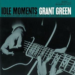 Idle Moments [Japanese Import]