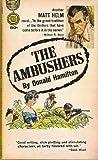 Matt Helm: The Ambushers (0449029980) by Hamilton, Donald