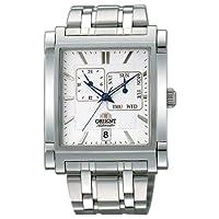 [オリエント]Orient 【Amazon.co.jp限定】 自動巻腕時計 海外モデル SETAC002W0 メンズ