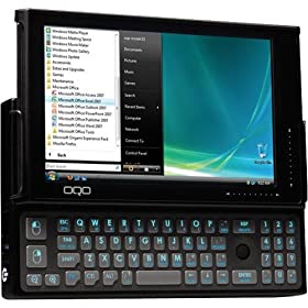 OQO 1140101 Model 02 5-Inch Ultra Mobile PC