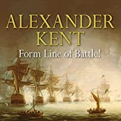 Form Line of Battle! | Alexander Kent