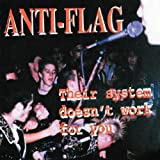 echange, troc Anti-Flag - Their System Doesn't Work for You
