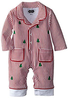Night Before Christmas Pajamas from Mud Pie