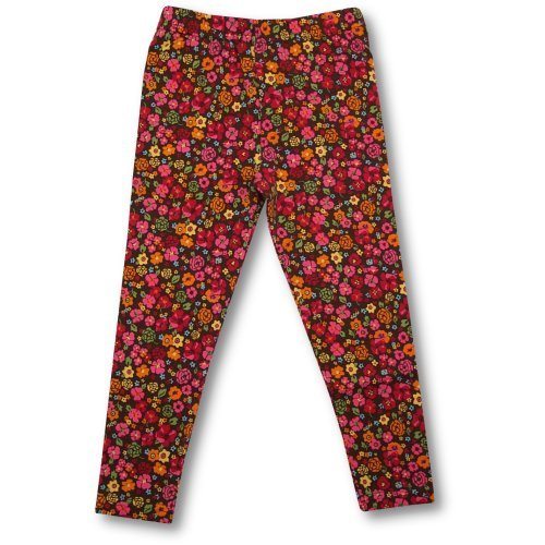 Hartstrings Infant Girls Chocolate Knit Pants ~ Floral - Buy Hartstrings Infant Girls Chocolate Knit Pants ~ Floral - Purchase Hartstrings Infant Girls Chocolate Knit Pants ~ Floral (Hartstrings, Hartstrings Apparel, Hartstrings Toddler Girls Apparel, Apparel, Departments, Kids & Baby, Infants & Toddlers, Girls, Pants)