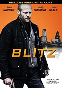 Blitz (includes Digital Copy)