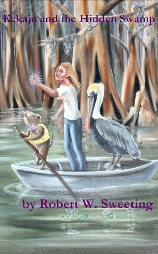 <strong>Kids Corner FREEBIES!! Trust Us, You Won't Want To Miss These Titles! Robert W. Sweeting's <em>KEKAJU AND THE HIDDEN SWAMP</em>, Judy Nichols' <em>TITANIC A TO Z, THE STORY OF THE WORLD'S MOST FAMOUS SHIPWRECK</em> and Cressida Elias' <em>ELLENA THE ELEPHANT LEARNS WHY SHE NEEDS TO TIDY UP HER TOYS!</em> - Download Now While Still FREE</strong>