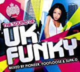 Ministry of Sound: UK Funky