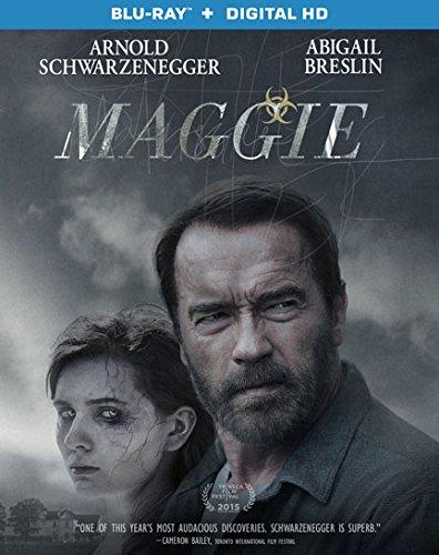 Maggie [Blu-ray]