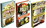 Diet Recipes Box Set: Top 10 Processed Food You Should Avoid + Amazingly Delicious Low Fat and Paleo Recipes to Reduce Your Weight (paleo diet recipes, ... diet recipes, mediterranean diet recipes)
