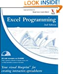 Excel Programming: Your Visual Bluepr...