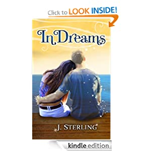 FREE KINDLE BOOK: In Dreams (The Dream Series #1)